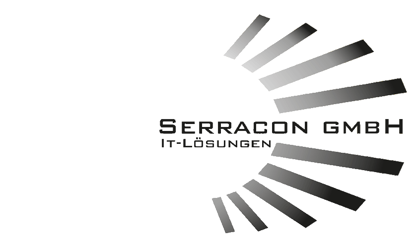 SERRACON GmbH